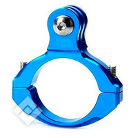 URBAN FACTORY BIKE SUPPORT BLUE GO PRO