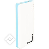 URBAN FACTORY POWERBANK SOL 12 WHITE