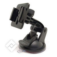 URBAN FACTORY SUCTION CUP GO PRO