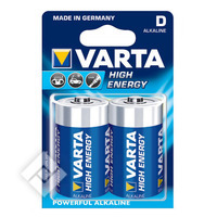 VARTA LL POWER 2XD