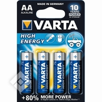 VARTA LL POWER 4XAA