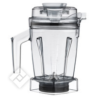 VITAMIX CONTAINER 2 L INTERLOCK