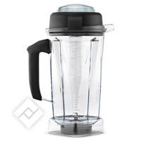 VITAMIX WET BLADE SOFTGRIP 2L