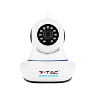 VTAC VT-5120 IP CAMERA - BINNEN