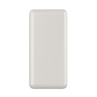 Vtac VT-3502 Powerbank - 20.000 mAh - Wit