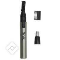 WAHL NOSE TRIMMER MICRO GROOM