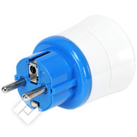 WATT&CO EUROPE ADAPTER