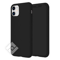 PRODEBEL COVER PREMIUM SILICONE FOR IPHONE 11 BLACK