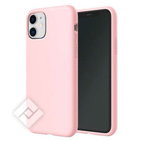 PRODEBEL COVER PREMIUM SILICONE FOR IPHONE 11 LIGHT PINK