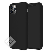 WAVE COVER PREMIUM SILICONE IPHONE 11 PRO MAX BLACK