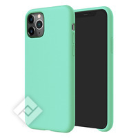 PRODEBEL COVER PREMIUM SILICONE IPHONE 11 PRO MAX LIGHT GREEN
