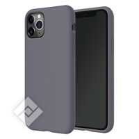 WAVE COVER PREMIUM SILICONE IPHONE 11 PRO MAX SMOKED