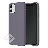 WAVE COVER PREMIUM SILICONE FOR IPHONE 11 SMOKED
