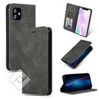WAVE NUBUCK IPHONE 11 D GREY