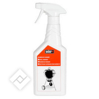 WEBER EMAIL CLEANER 500ML