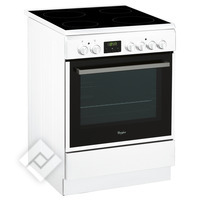 WHIRLPOOL ACMT 6533/WH