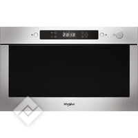WHIRLPOOL AMW 423/IX MINI CHEF