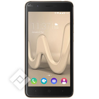 WIKO HARRY DS GOLD 4G