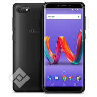 WIKO HARRY 2 ANTHRACITE,