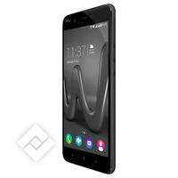 WIKO HARRY DARK GREY DUAL SIM