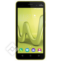 WIKO LENNY 3 GREEN, Smartphone