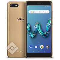 WIKO TOMMY 3 4G GOLD + RED