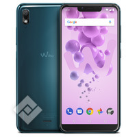 WIKO VIEW 2 GO TURQUOISE