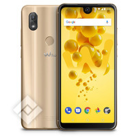 WIKO VIEW 2 GOLD