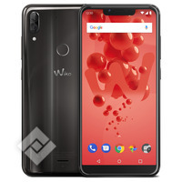 WIKO VIEW 2 PLUS ANTRACITE