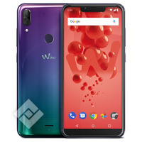 WIKO VIEW 2 PLUS PURPLE