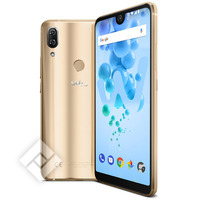WIKO VIEW 2 PRO 4G GOLD