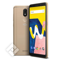 WIKO VIEW LITE 4G GOLD