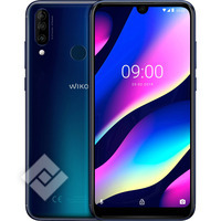 WIKO VIEW 3 ANTHRA BLUE