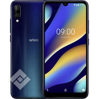 WIKO VIEW 3 LITE BLUE