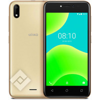 WIKO Y50 GOLD