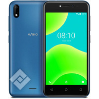 WIKO Y50 GRADIENT BLEEN