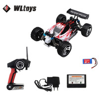 WLTOYS A959 RED