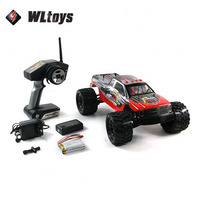 WLToys L969 Red