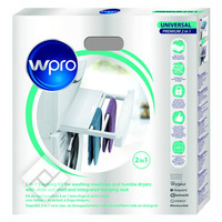 WPRO 2-IN-1 KIT SUPERPOSITION, Wasmachine