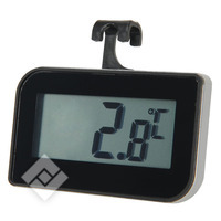 Accessoires koeling DIGITAL FRIGO THERMOMETER