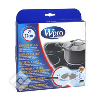 WPRO INDUCTION DISC 22CM