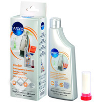 WPRO IRON CLEANINGKIT