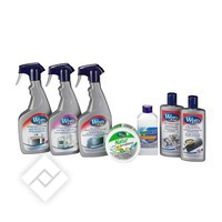 WPRO KITCHEN CLEANING PACK