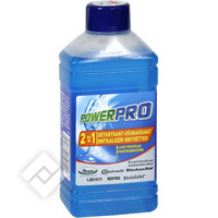 WPRO DISHWASHER CLEANER 250ML