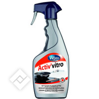 WPRO VITRO CLEANER SPRAY