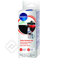 WPRO VITRO CLEANER KIT