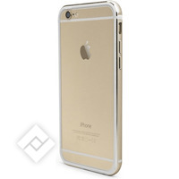 X-DORIA BUMPER GOLD IPHONE 7