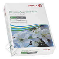 XEROX A4 RECYCLED X500