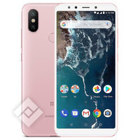XIAOMI MI A2 64GB ROSE GOLD