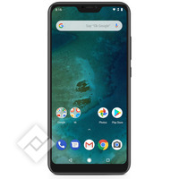 XIAOMI MI A2 LITE 32GB BLACK